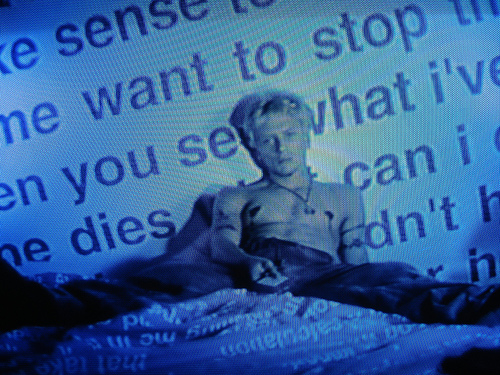 "90s Movie Style Crush: Gregg Araki's ""Nowhere"""