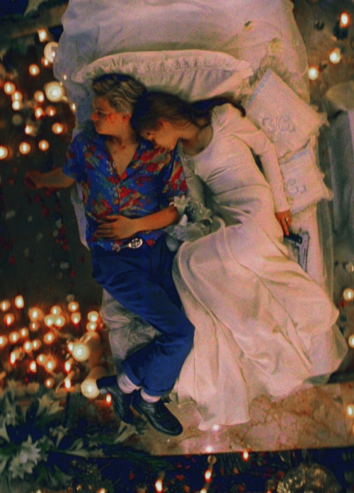 Throwback Thursday: Baz Luhrmann's Romeo + Juliet ...