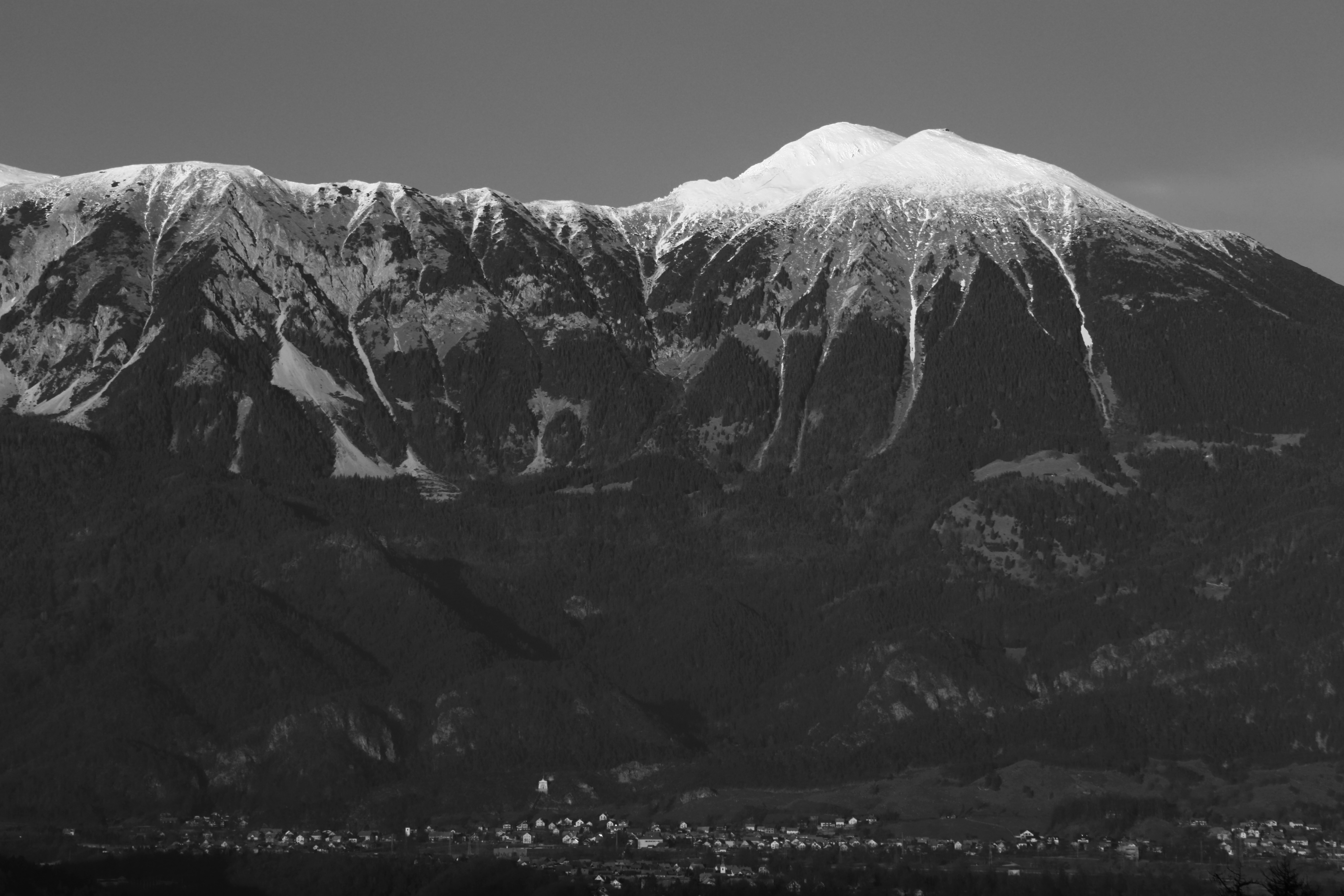 Alps by Matija_Tomc 2
